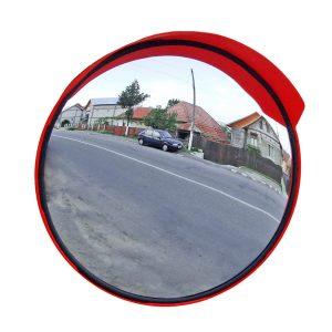 oglinda trafic